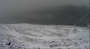 snow, whistler